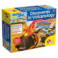 I'm Genius!Discoveries In Volcanology