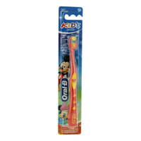 Oral-B Kid'S Soft Toothbrush