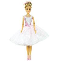 Fulla Princess Yasmin Evening Gown Doll - S1