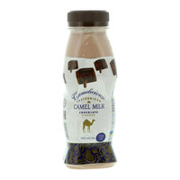 Camelicious Camel Milk Chocolate Flavor 250ml