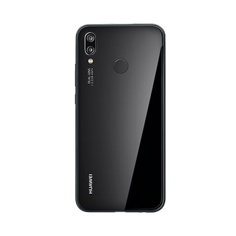 Huawei-Smartphone-P20-Lite-Midnight-Black