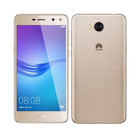 Huawei Smartphone Y5II 2017 Dual Sim 16GB Gold