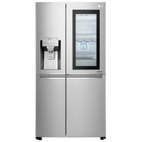 LG 720 Liters Side by Side Fridge GR-X257CSAV