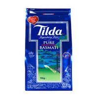 Tilda Pure Original Basmati Rice 10kg