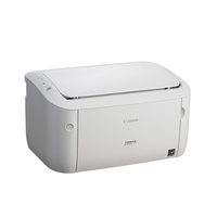 Canon i-SENSYS LBP6030W Mono Laser Wifi Printer - Black & White