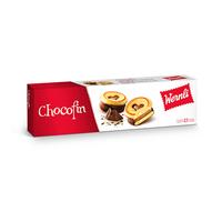 Wernli Chocofin Cookies 100GR