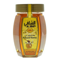 Al Shafi Natural Honey 250g