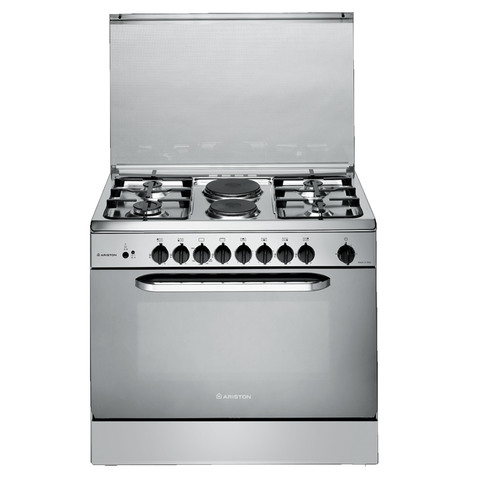 Ariston-90X60-Cm-Gas-Cooker-CN11SG1X