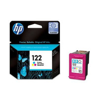 Hp Cartridge 122 Color