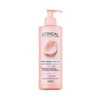 L'Oreal Paris Rare Flowers - Cleansing Milk 400ML