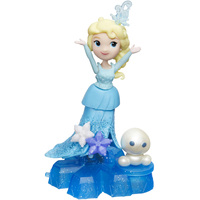 Disney's Frozen Small Doll With Basic Feature - Assorted
