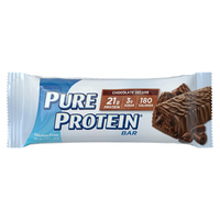 Pure Protein Chocolate Deluxe Bar 50g