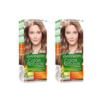 Garnier Color Hair Nude Dark Blonde No.7.132 2 Pieces