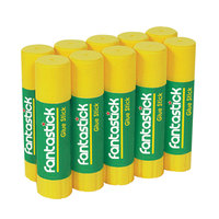 Fantastick 10 Glue Stick 8Gm