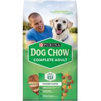 Purina Dog Chow Complete Dry Food 4kg