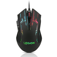Lenovo Mouse Gaming Legion M200 RGB