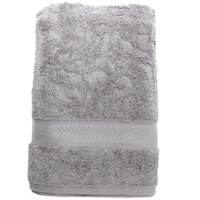 Cannon Bath Towel Grey 76X147cm
