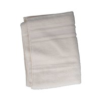 Kinzi Hand Towel  50x100 Cm Light Cream