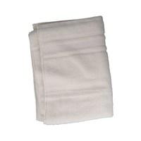 كنزي منشفة يدين قياس 50x100 سم لون أُفوايت