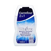 Carrefour 2 In 1 Whitening Toothpaste