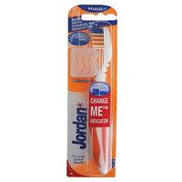 Jordan Hard Advanced Cleaning Access Toothbrush