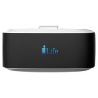"iLife Virtual Reality System VirPix II 16GB WiFi 5.5"" Black"