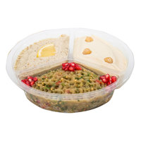 Small Assorted Arabic Salad 550g