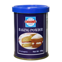 Green's Baking Powder 100g