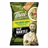 Chef Martez Thai Green Curry 75g