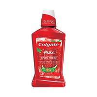 Colgate Mouthwash Plax Red 500 + 250ML