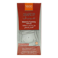 Vlcc Shape Up Waist & Tummy Trim Gel 200ml