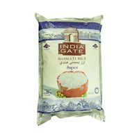 India Gate Basmati Rice Super 20Kg