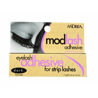 Andrea Modlash Dark Adhesive 0.25OZ