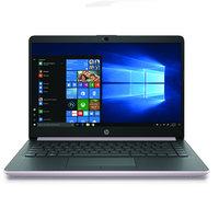 hp Notebook Computer 14CF0008 Intel Core i3-7100U 14 Inch 4GB Ram Windows 10 Pink