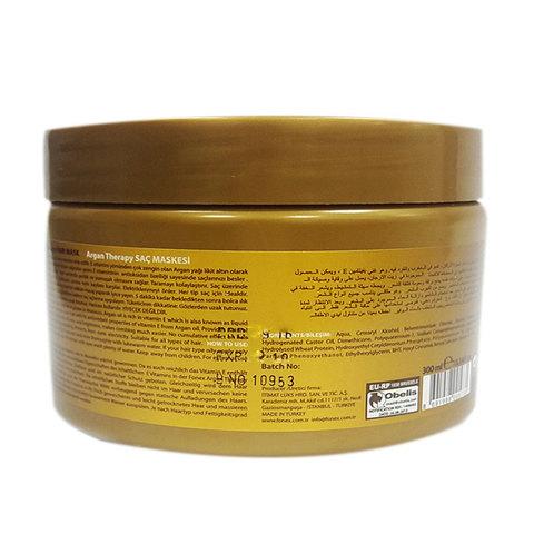 Fonex-Argan-Therapy-Hair-Mask-300ml-