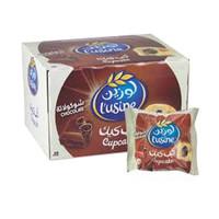 Lusine Chocolate Cupcake 33gx18