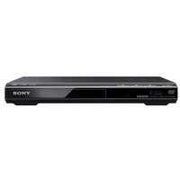 Sony DVD Player DVPSR760