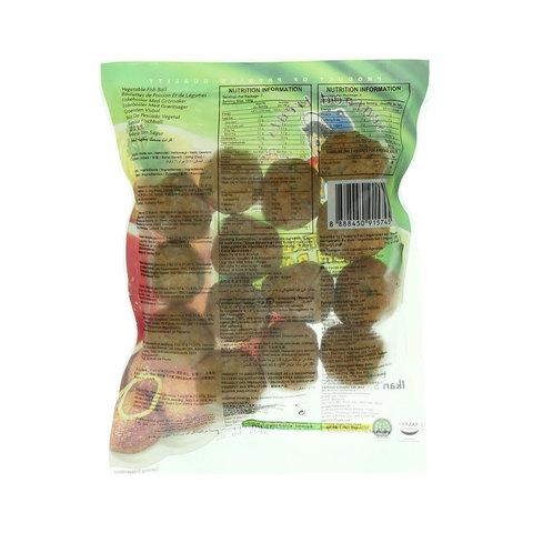 Dodo-Ball-Fish-&-Vegetable-200g