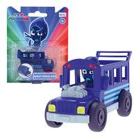 Dickie PJ Mask Single Pack Night Ninja Bus