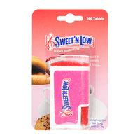 Sweet'n Low 200 Tablets 10.4g
