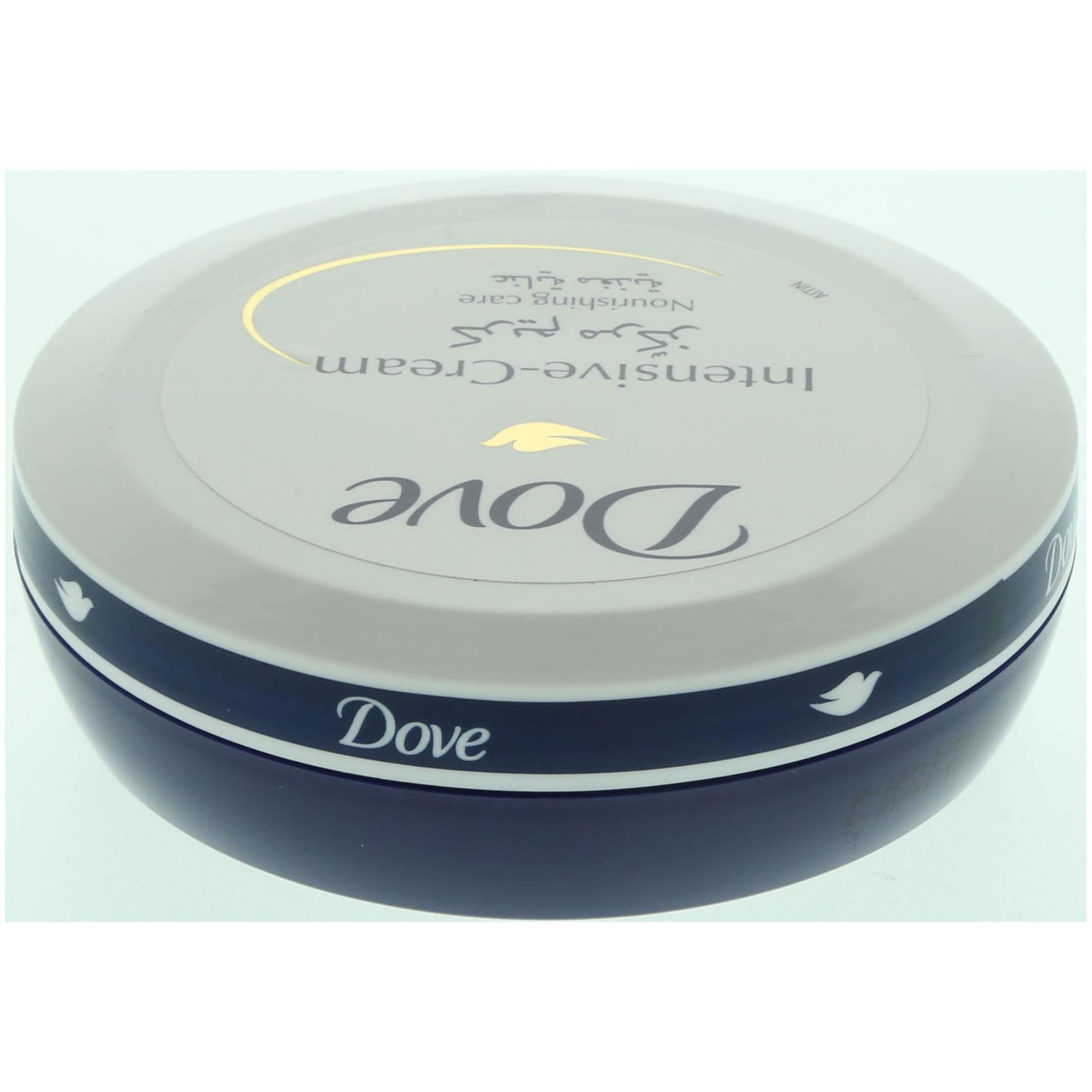 DOVE INT CRM 150ML