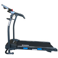 Citifit Treadmillth1400/ 1.5Hp/3Min
