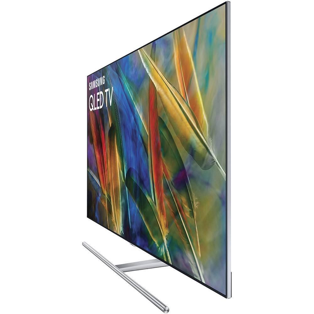 SAMSUNG QLED TV 55