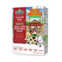 Orgran Gluten Free Vegetable Pasta Animal 200GR