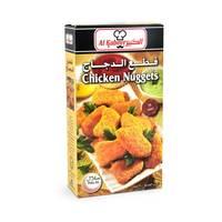 Al Kabeer Chicken Nugget 270 g