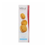 Milical Biscuit Vanille 220GR