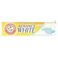Arm & Hammer Advance White Toothpaste 115G