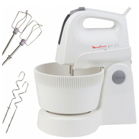 Moulinex Bowl Mixer HM615127