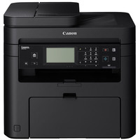Canon Laser Printer I-Sensys MF237W Mono Multi-Function