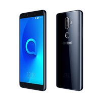 Alcatel Smartphone 3 5052D Spectrum Black